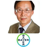 Kevin Hua | Senior Manager, Artificial Intelligence And Data Mining Development | Bayer » speaking at Festival of Biologics US