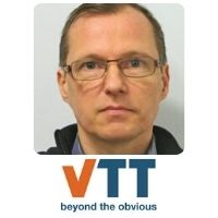 Markku Saloheimo | Senior Principal Scientist | VTT Technical Research Centre Of Finland » speaking at Festival of Biologics US