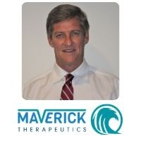 Bob Dubridge | Senior Vice President Of Research Discovery | Maverick Therapeutics » speaking at Festival of Biologics US