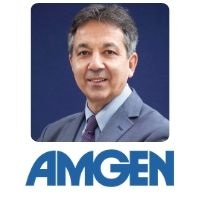 Philip Tagari | VP, Therapeutic Discovery | Amgen » speaking at Festival of Biologics US