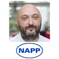 Fabio Kellett | Director of Biosimilars | Napp Pharmaceutical Group » speaking at Festival of Biologics US