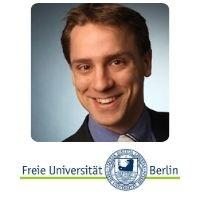 Sebastian Stolzenberg   Postdoctoral Research Leader   Freie University of Berlin » speaking at Festival of Biologics US