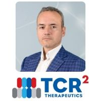Alfonso Quintas | Chief Medical Officer | TCR2 Therapeutics » speaking at Festival of Biologics US