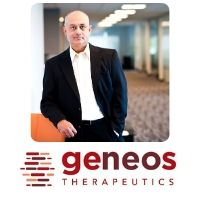 Niranjan Sardesai | Co-Founder, President And Chief Executive Officer | Geneos Therapeutics » speaking at Festival of Biologics US