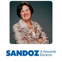 Sheila Frame | Vice President And Head Of Biopharmaceuticals | Sandoz Pharmaceutical Inc » speaking at Festival of Biologics US