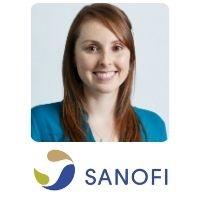 Michaela Lantz |  | Sanofi » speaking at Festival of Biologics US
