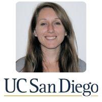 Elizabeth Brunk   Postdoctoral Research Fellow   University of California San Diego » speaking at Festival of Biologics US
