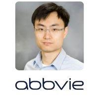 Zhaorui Zhang   Senior Scientist   abbvie » speaking at Festival of Biologics US
