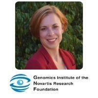 Sandra Deporter   Investigator II   Novartis-GNF » speaking at Festival of Biologics US
