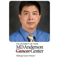 Shiaw-Yih Lin   Professor   MD Anderson Cancer Center » speaking at Festival of Biologics US