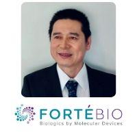 Hongshan Li   Marketing Applications Manager   ForteBio Inc » speaking at Festival of Biologics US