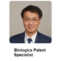 William Han   Former Assistant General Counsel (Patents)   Glaxo SmithKline » speaking at Festival of Biologics US