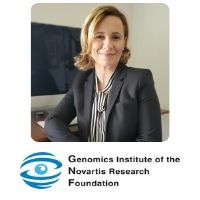 Tina Kiffer Bay | Research Investigator II | Genomics Institute of the Novartis Research Foundation » speaking at Festival of Biologics US