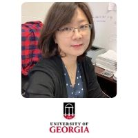 Jae-Kyung Lee | Assistant Professor, Department Of Physiology And Pharmacology | University of Georgia » speaking at Festival of Biologics US