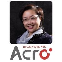 Oscar Ouyang   Regional Manager   ACROBiosystems Inc. » speaking at Festival of Biologics US
