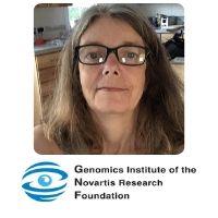 Dr Sarah Cox   Associate Director Biotherapeutics   G.N.F. » speaking at Festival of Biologics US