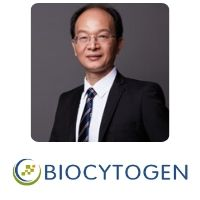 Qingcong Lin | Chief Executive Officer | Biocytogen » speaking at Festival of Biologics US