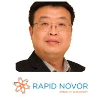 Mingjie Xie | Chief Executive Officer | Rapid Novor Inc » speaking at Festival of Biologics