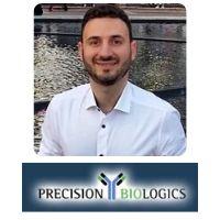 Mr Massimo Fantini   Senior Scientist   Precision Biologics Inc » speaking at Festival of Biologics US