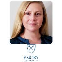 Jennifer Felger | Associate Professor Of Psychiatry And Behavioral Sciences | Emory University » speaking at Festival of Biologics US