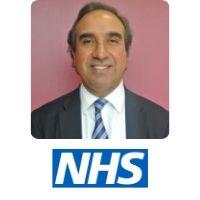 Amrit Takhar |  | NHS England » speaking at Festival of Biologics US