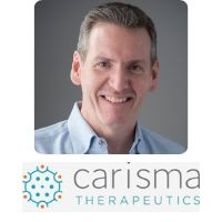 Steven Kelly | President And Chief Executive Officer | Carisma Therapeutics » speaking at Festival of Biologics US