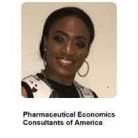 Nneka Onwudiwe | Founder And Chief Executive Officer | Pharmaceutical Economics Consultants of America (PECA) LLC » speaking at Festival of Biologics US