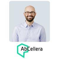 Christopher Williamson | Senior Research Scientist | AbCellera » speaking at Festival of Biologics US