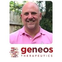 James Barlow | Vice President Of Operations And Business Development | Geneos Therapeutics » speaking at Festival of Biologics US