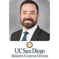 Aaron Miller | Medical Oncologist Assistant Professor of Medicine | University of California San Diego » speaking at Festival of Biologics US