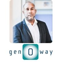 Kader Thiam | Vice President Of Transgenic Technologies | Genoway » speaking at Festival of Biologics US