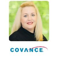 Alicia Baker | Executive Strategist, Head of Biosimilars Center of Excellence | Covance » speaking at Festival of Biologics US