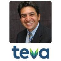 Chander Sehgal | Associate Director, Market Access | Teva Canada Innovation » speaking at Festival of Biologics US