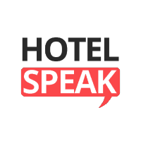 80 Days Hotel Speak, partnered with HOST 2019