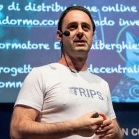 Luca De Giglio | Chief Executive Officer | Trips Community » speaking at HOST