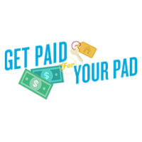 Get Paid For Your Pad, partnered with HOST 2019