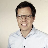Patrick Lomsdalen | CEO & Founder | FLEXIPASS Keyless Mobile Access » speaking at HOST