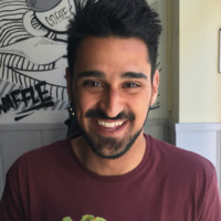 Zeshan Hussein | Sales Manager | Oodls » speaking at HOST