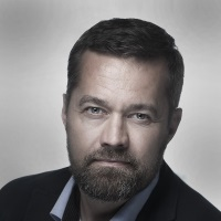 Arne Eivind Andersen | CEO | Sharebox AS » speaking at HOST