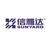 Sunyard Technology Co Ltd at Seamless Southern Africa 2020