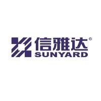 Sunyard Technology Co Ltd at Seamless Southern Africa 2020