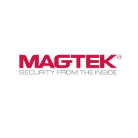 MagTek at Seamless Southern Africa 2020
