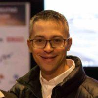 Laurence Rau, Co-Founder, Emerge