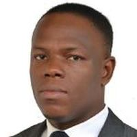 Daniel Adaramola | Chief Information Security Officer (Ciso) | Unity Bank Plc » speaking at Seamless Southern Africa