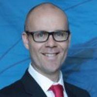 Hendrik Malan, CEO: Africa, Frost & Sullivan