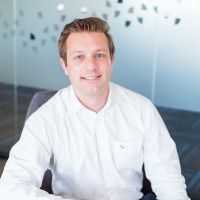 Jonathan Van Der Merwe | Product Manager | Entersekt » speaking at Seamless Southern Africa