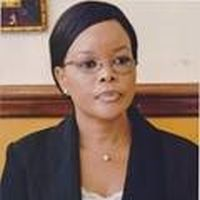 Gertrude Kadumbo | CEO | National Switch Limited, Malawi » speaking at Seamless Southern Africa