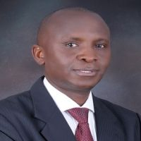 Isaac Kamuta | Group Head: Cash Management & Client Access | Ecobank Transnational Inc » speaking at Seamless Southern Africa