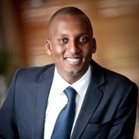Mutsa Chironga | Managing Executive : Consumer Banking | Nedbank Ltd » speaking at Seamless Southern Africa