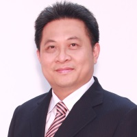 Dumkerng Pankham | Deputy Governor | Expressway Authority of Thailand » speaking at Roads & Traffic Expo